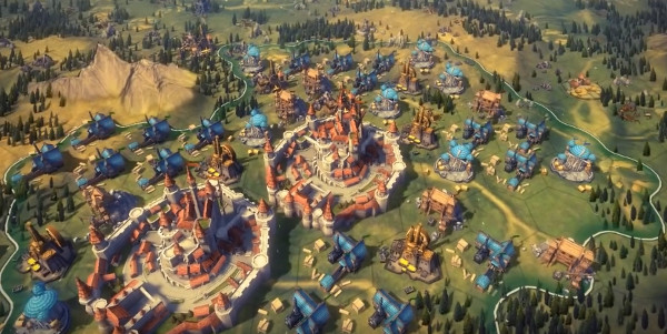 Guns and Empires tips