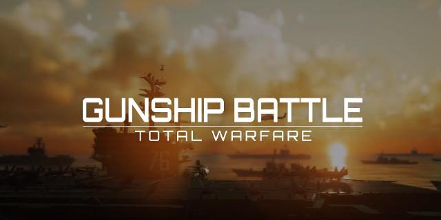 Gunship Battle Total Warfare hack