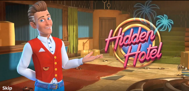 Hidden Hotel tips