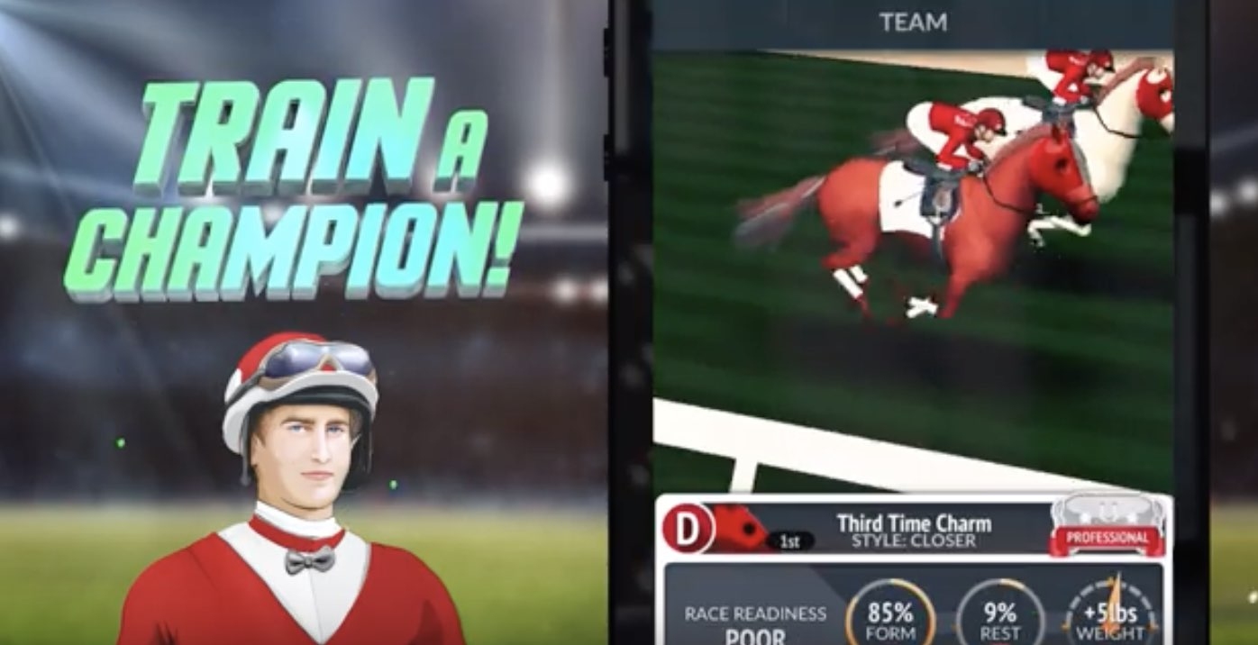 Horse Racing Manager 2019 tips