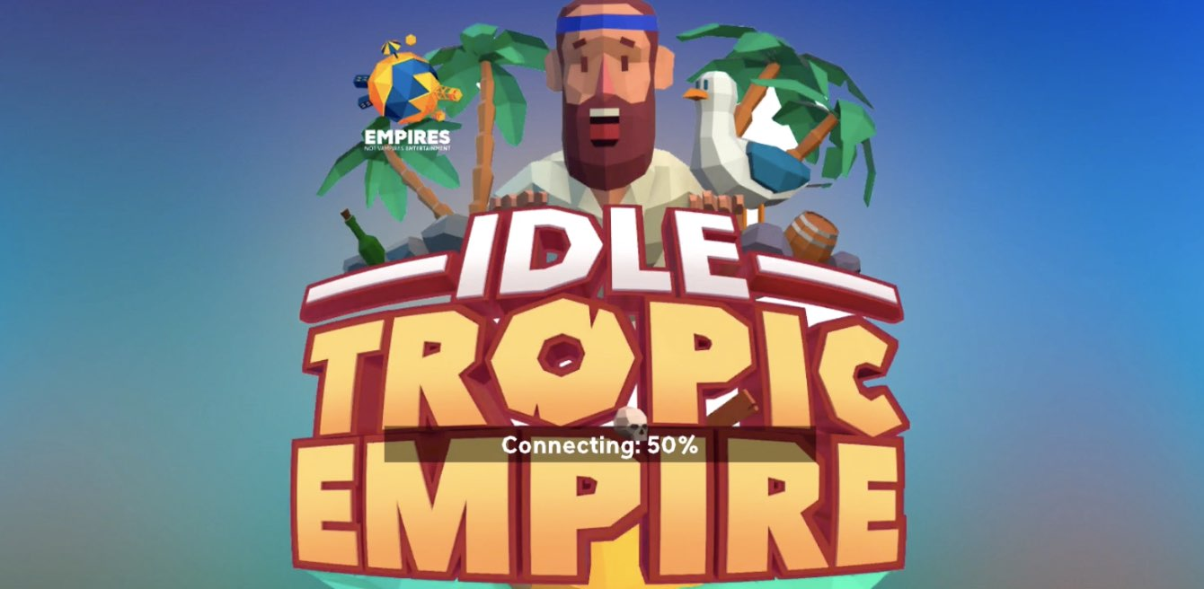 Idle Tropic Empire hack