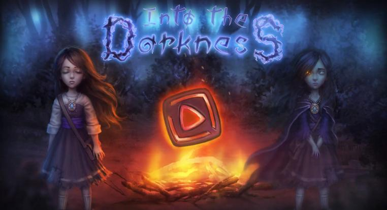 Into the Darkness tutorial