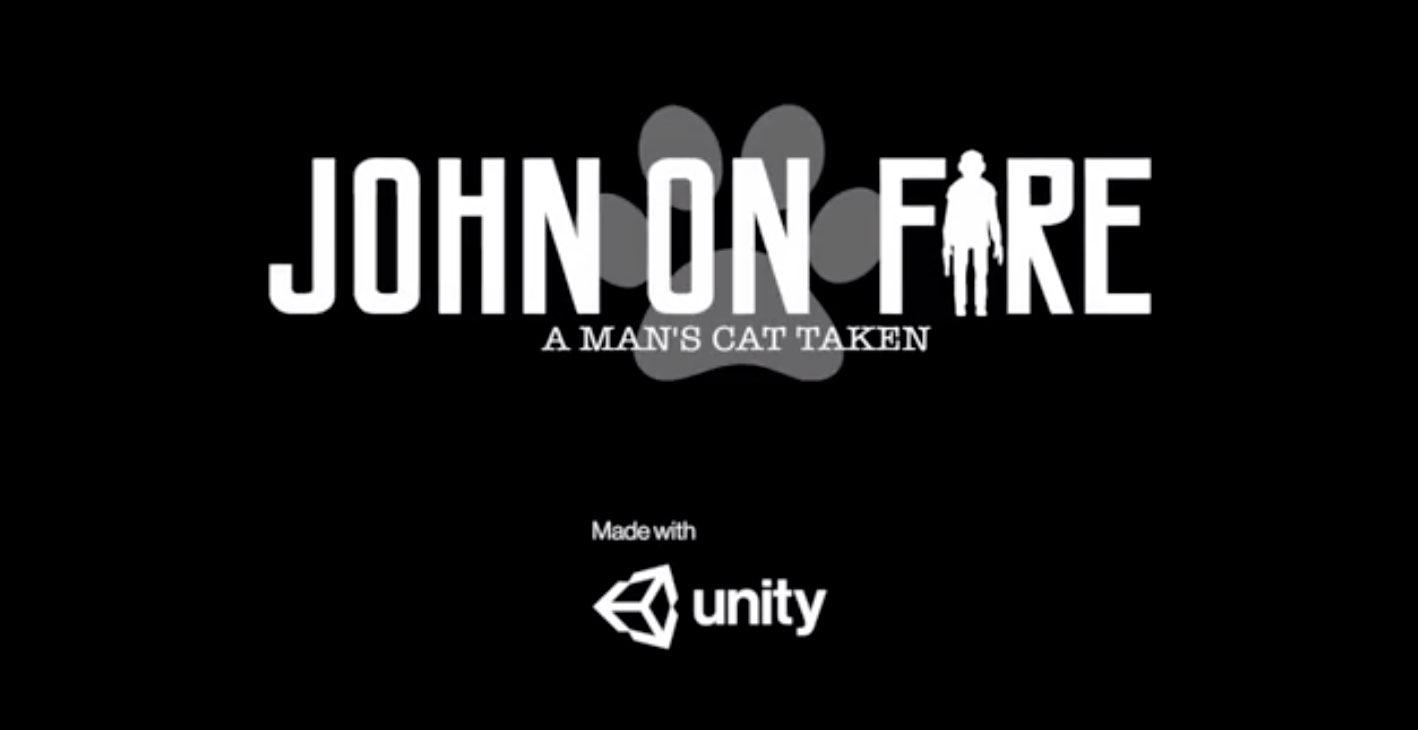 John on Fire hack
