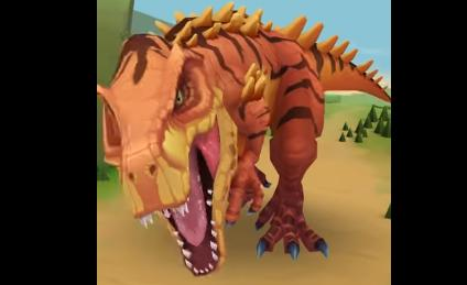 Jurassic Tribes tips