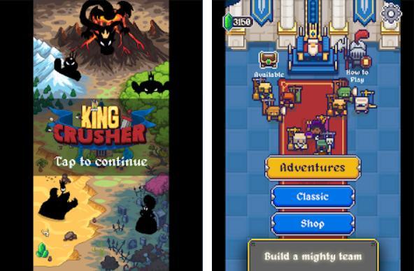 King Crusher hack