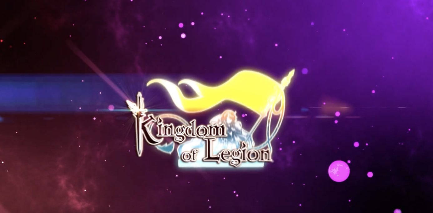 Kingdom of Legion hack