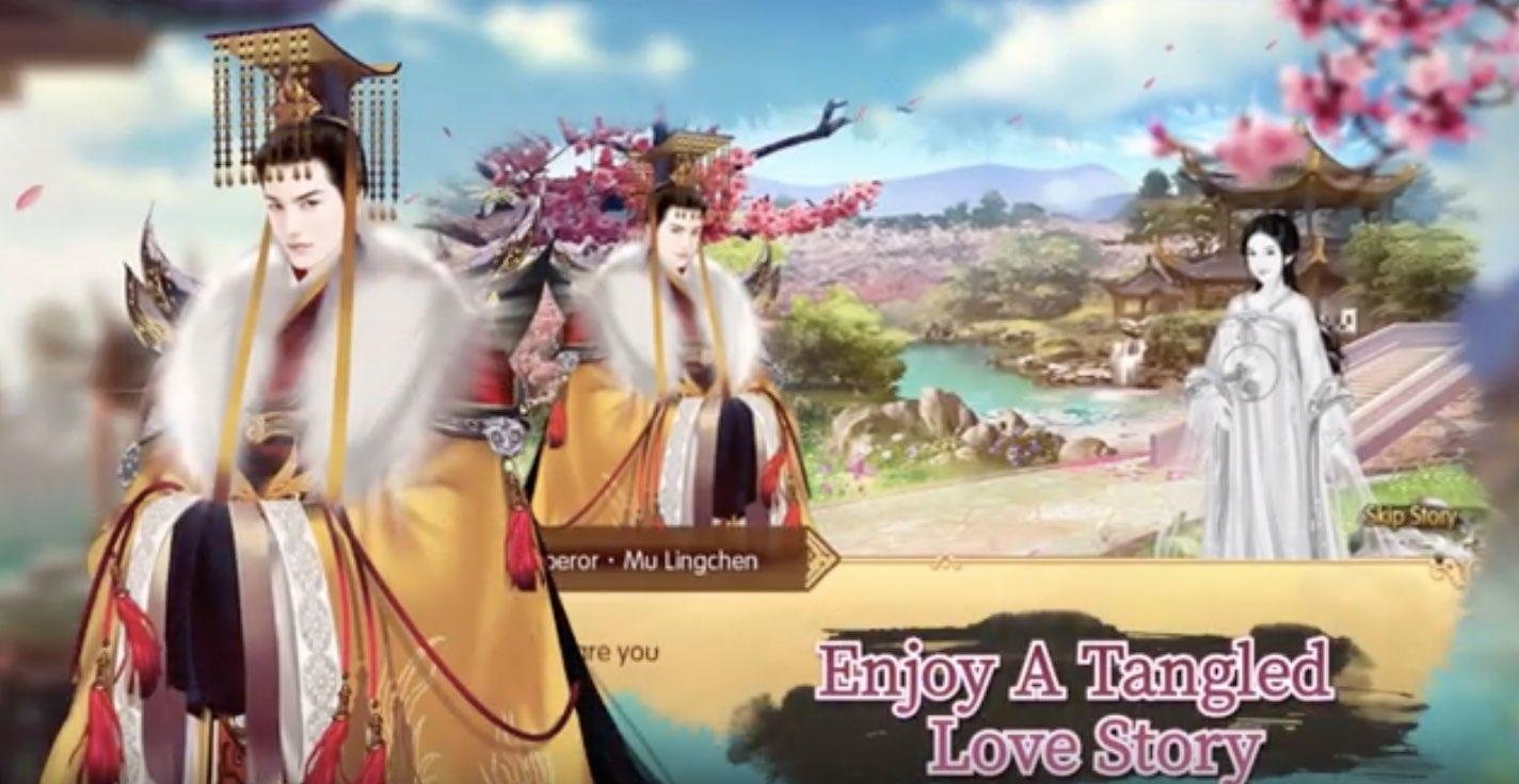 Legend of Empress wiki