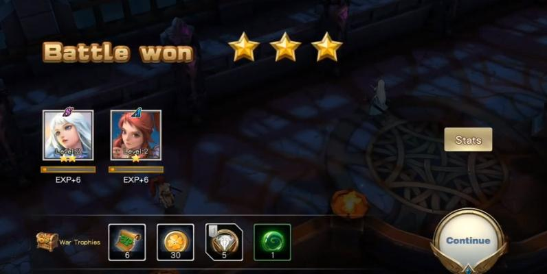 Legends of Valkyries tips