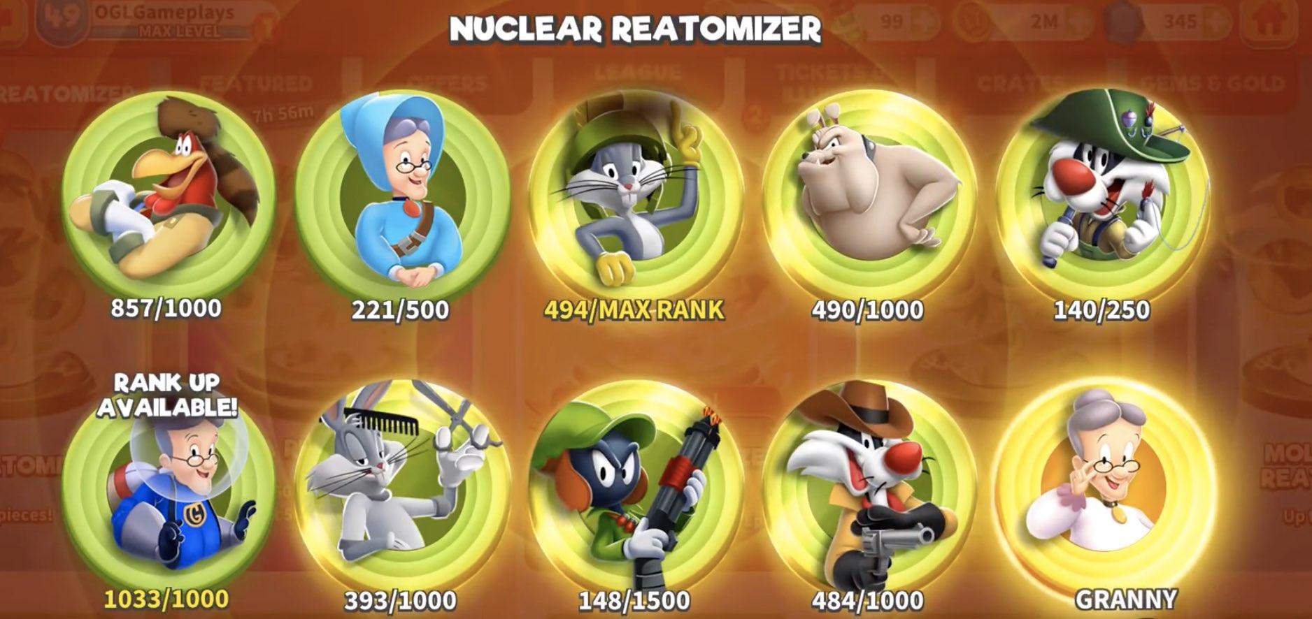 Looney Tunes World of Mayhem tutorial