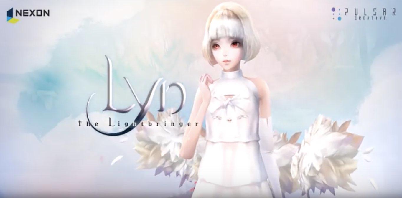 Lyn The Lightbringer hack
