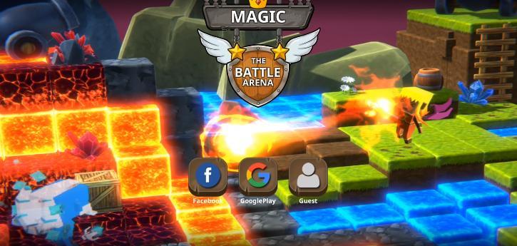 Magic arena wiki