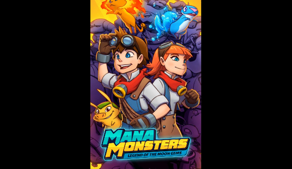 Mana Monsters hack