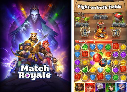 Match Royale hack