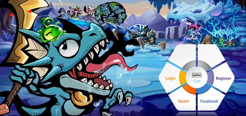 Monster legion hack