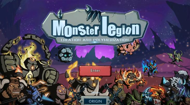 Monster legion wiki