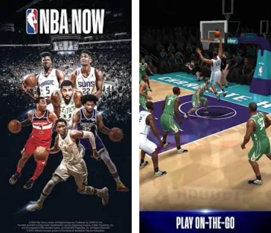 NBA NOW Mobile hack