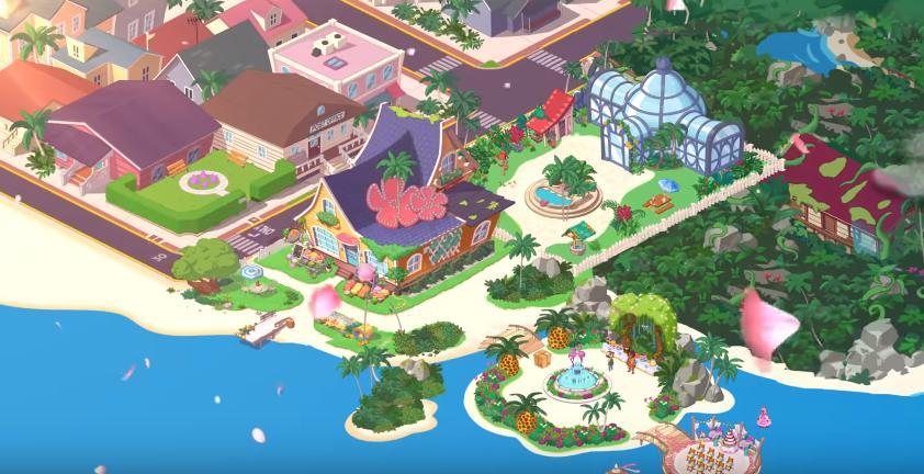 Ohana Island wiki