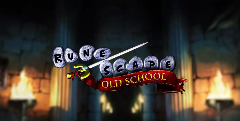 Old School RuneScape hack
