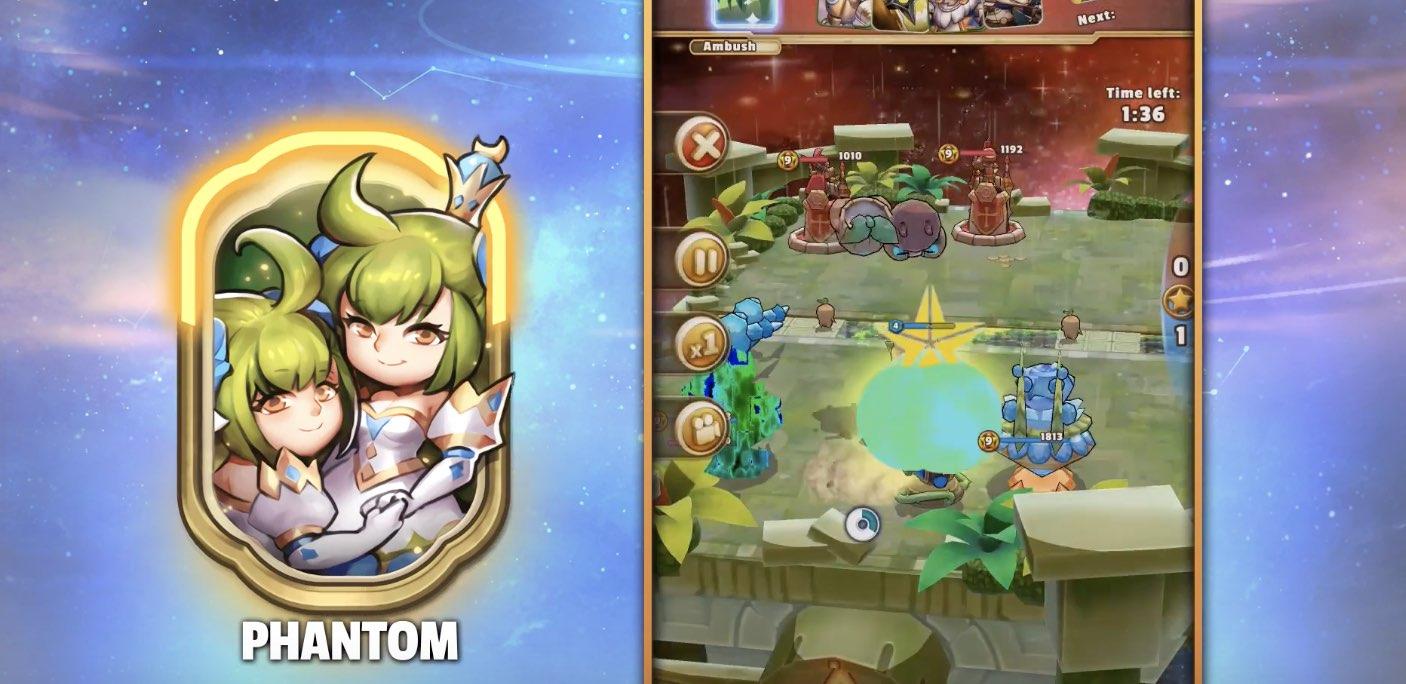 Omega Wars tutorial