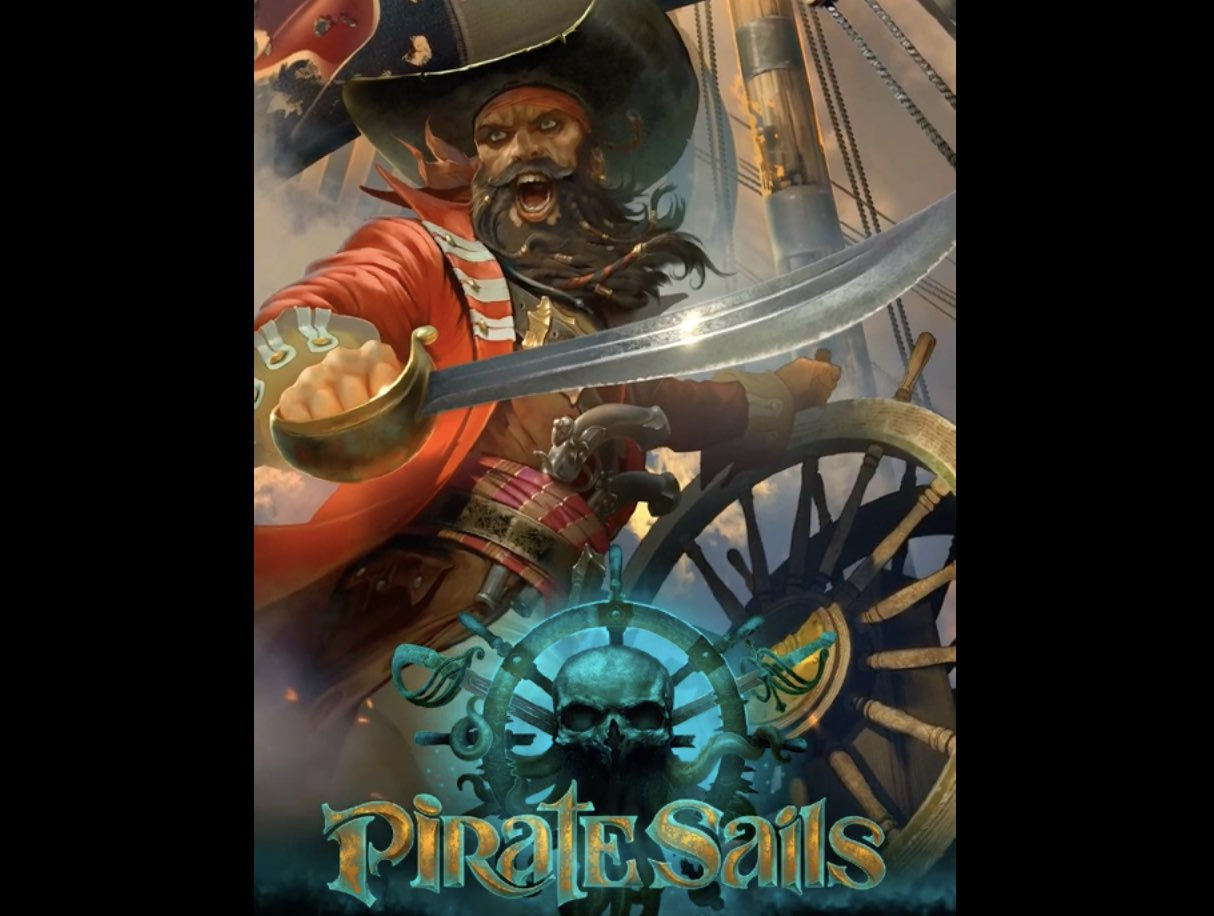 Pirate Sails hack