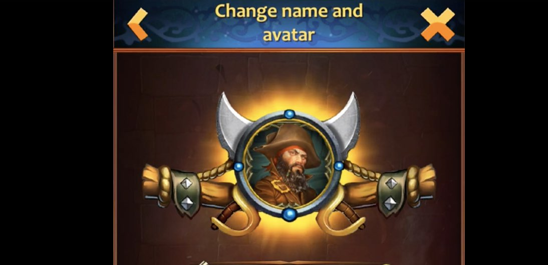 Pirate Sails tips
