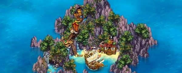 Pirate chronicle –  cheats secret bug