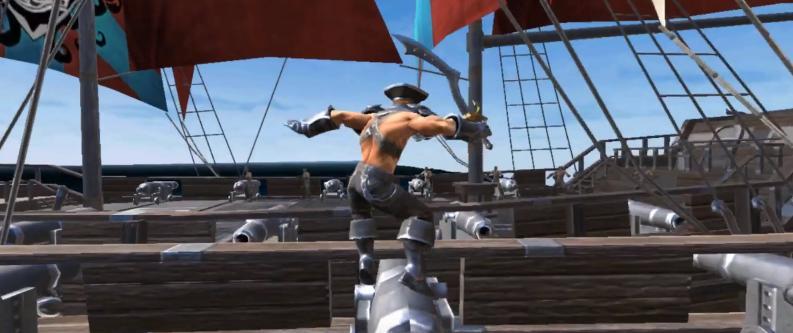 Pirates Battle Ocean hack tools