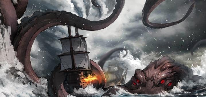 Pirates Battle Ocean tutorial