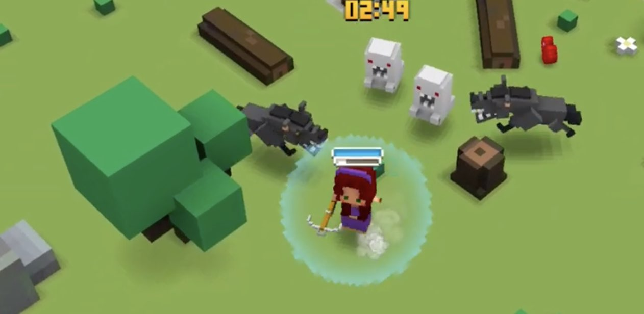 Pixel Knights tips