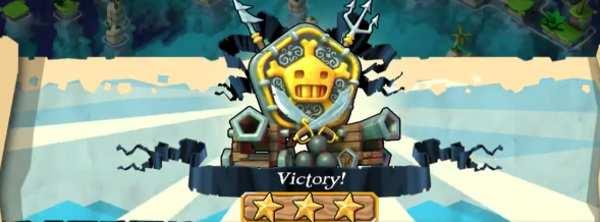 Plunder Pirates –  cheats secret bug