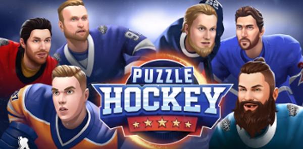 Puzzle Hockey hack