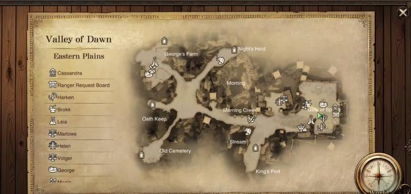 Rangers of Oblivion tips