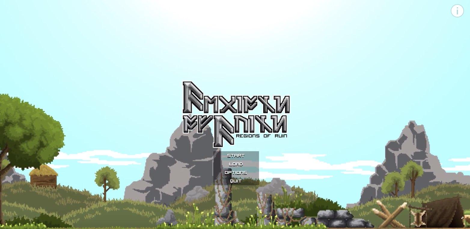 Regions of Ruin hack