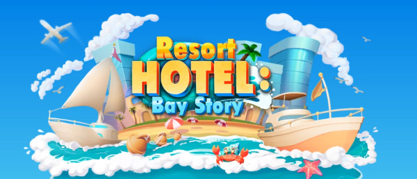 Resort Hotel Bay Story hack