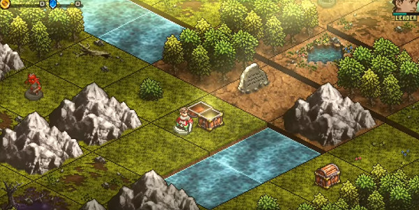 Reversi Quest 2 wiki