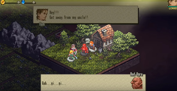 Reversi Quest 2 hacked