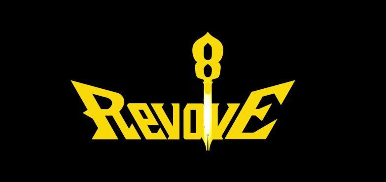 Revolve8 tips