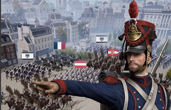 Rise of Empires Napoleonic Wars tips