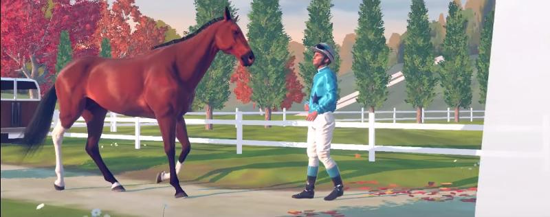 Rival Stars Horse Racing wiki
