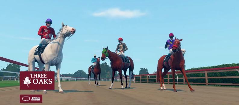 Rival Stars Horse Racing tips