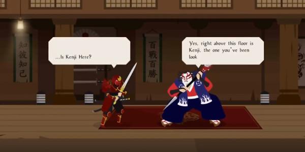Samurai Kazuya wiki