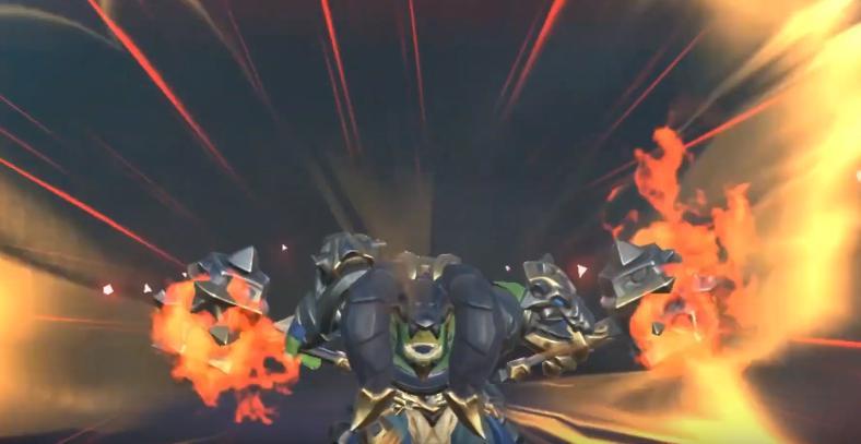 Sins Raid hack summon hero