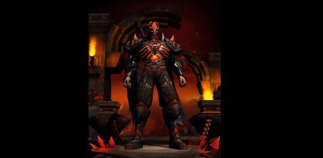 Sniper hell king of Dark hack
