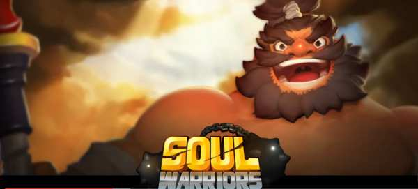 Soul Warriors –  hack codes