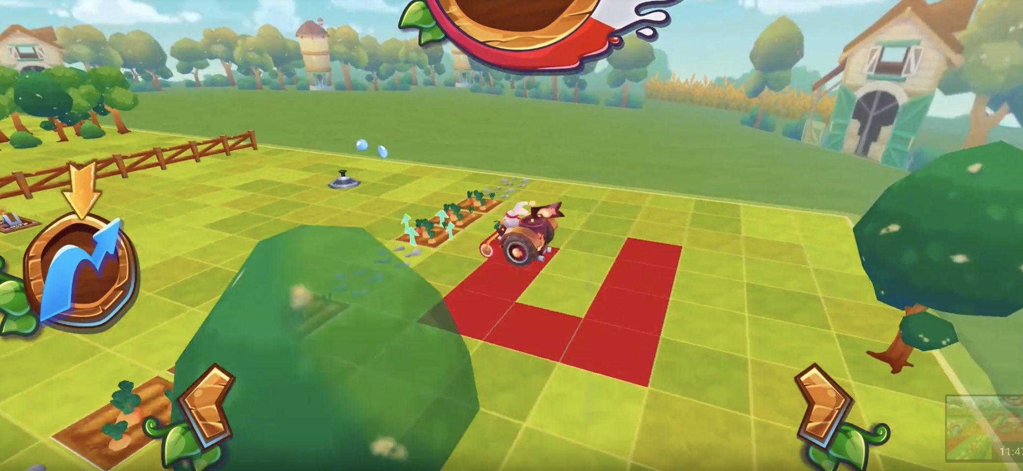 Splash Rabbit Arena wiki