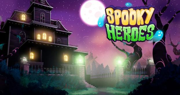 Spooky Heroes hack
