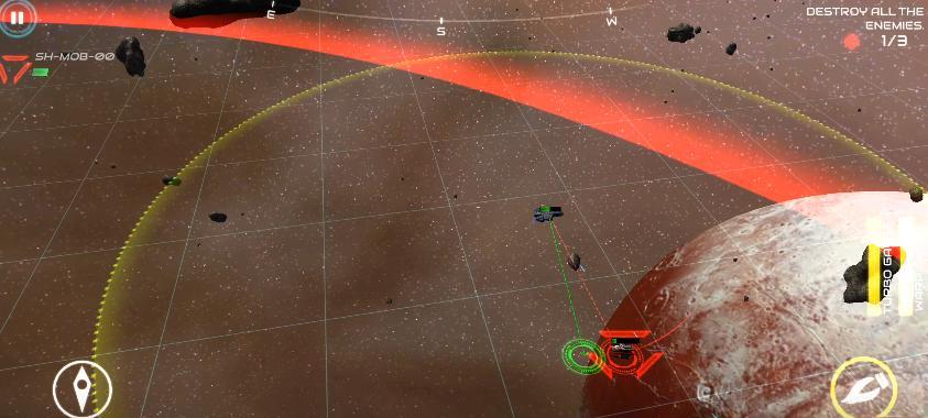 Starship battle hack