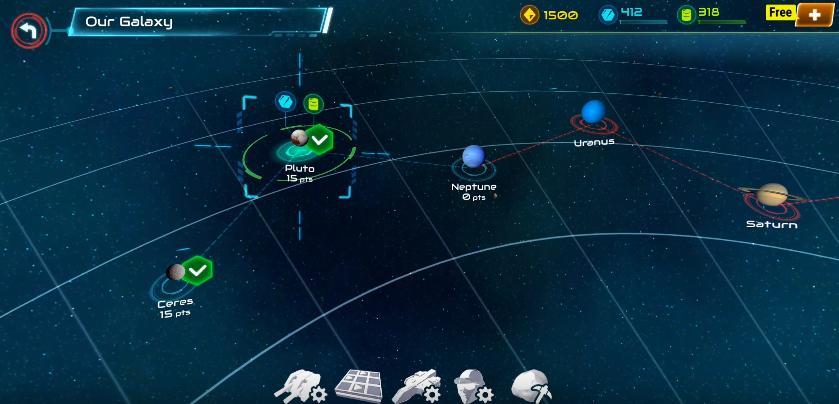 Starship battle tips