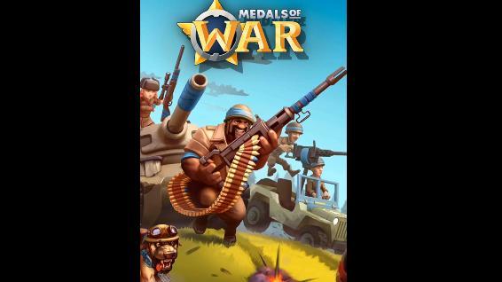 Tactics of War tutorial