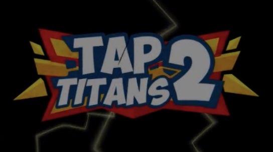 Tap Titans 2 hack relics